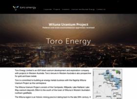 toroenergy.com.au