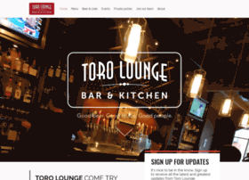 torolounge.com