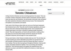 toronto-chinatown.info