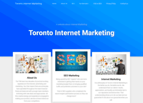 toronto-internet-marketing.ca