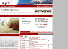 toronto-on-ca.hotels-x.net