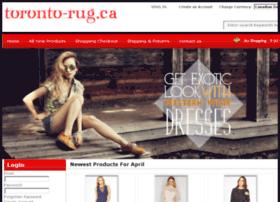 toronto-rug.ca