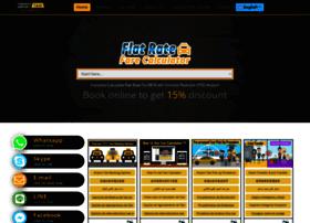 torontoairport-taxi.com