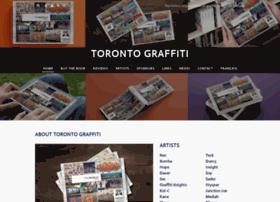 torontograffiti.ca