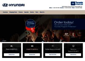 torontohyundai.com