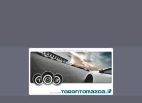 torontomazda3.ca