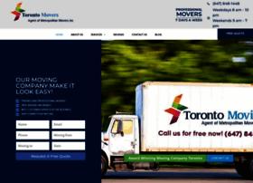 torontomovingcompanies.net