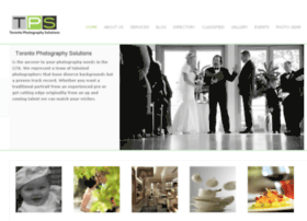 torontophotographysolutions.com