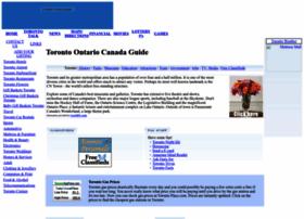 torontoplace.com