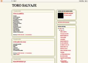 torosalvaje.blogspot.com