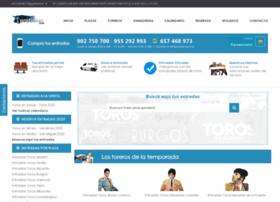 toroticket.com