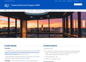 torp.ku.edu
