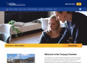 torquaychamberofcommerce.co.uk