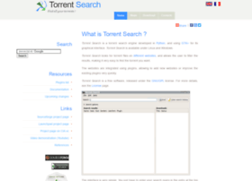torrent-search.sourceforge.net