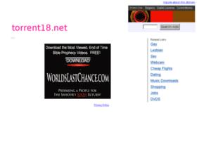 torrent18.net