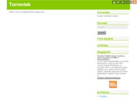 torrentek.blog.hu