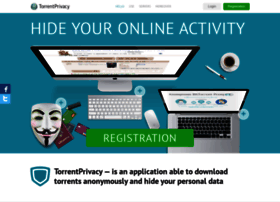 torrentprivacy.com