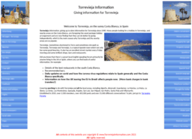 torreviejainformation.com