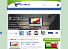 torrid-tech.com