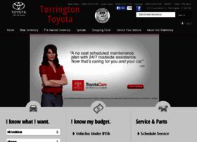torringtontoyota.calls.net