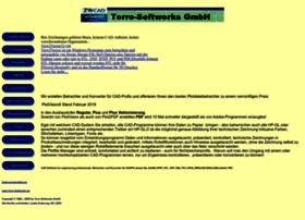 torro-softworks.de