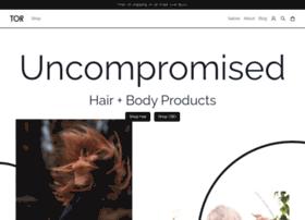 torsalonproducts.com