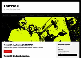 torsson.com