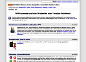 torsten-traenkner.de