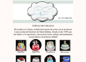 tortasdecoradaslys.com.ar