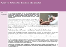 torten-dekorieren.de