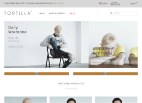 tortillaapparel.com