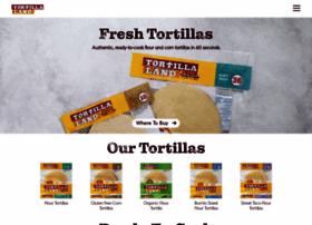 tortillaland.com