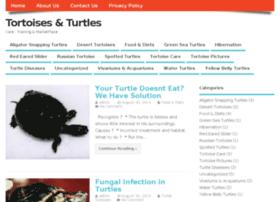 tortoiseandturtles.com
