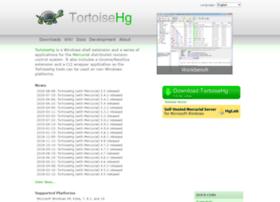 tortoisehg.org