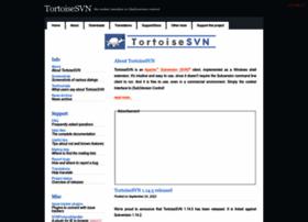Tortoisesvn.net
