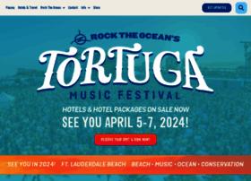 tortugamusicfestival.com