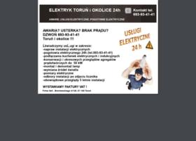 torun-elektryk.pl