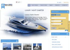 torunyachting.com
