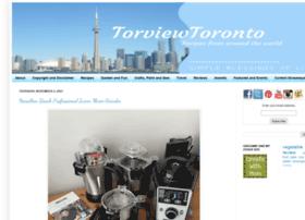 torviewtoronto.blogspot.ca