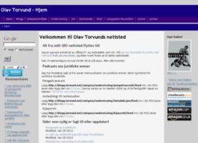 torvund.net