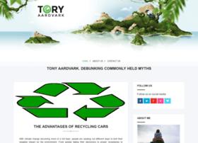 toryaardvark.com