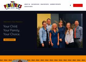 tosapediatrics.com