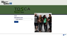 tosca.csdm.qc.ca