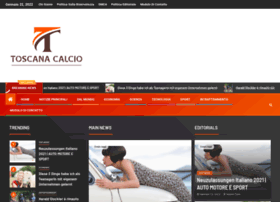toscanacalcio.net