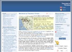 toscanaetirreno.com