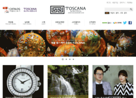 toscanamall.co.kr