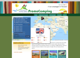 toscanapromocamping.it