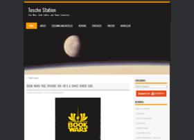 tosche-station.net