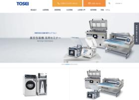 tosei-corporation.co.jp