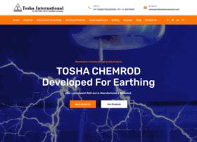 toshainternational.com
